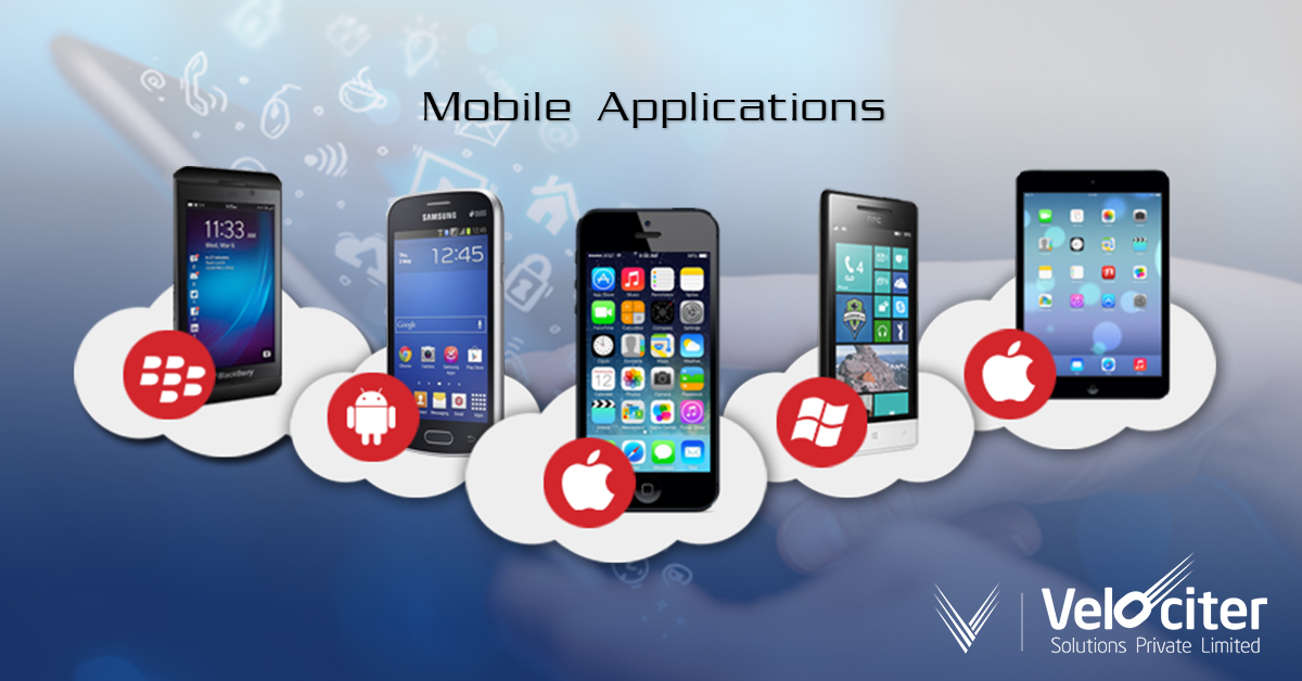 1a1f5d9e3bb022 Mobile application development company India Offering Customised Software  Development Services