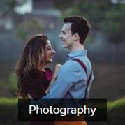 Photograthy