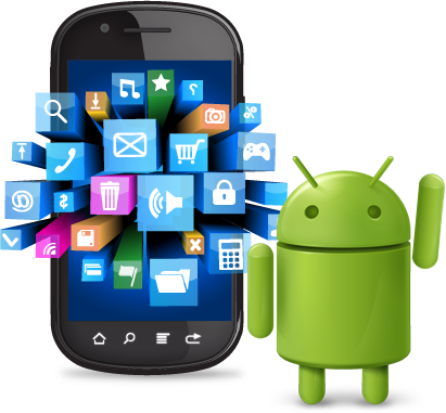 Innovations From Android App Development India